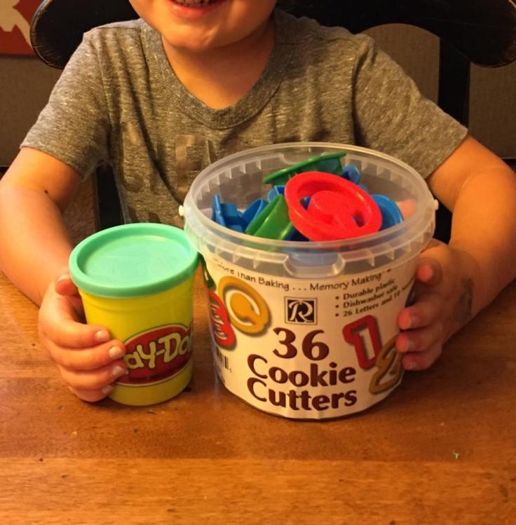 cookiecutter4
